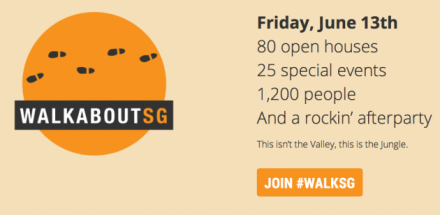 WalkaboutSG 2014: An industry guide to 90+ startup and technology companies
