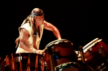 [Giveaway] Win a pair of tickets to Hibiki IV, a high energy Japanese taiko drum concert