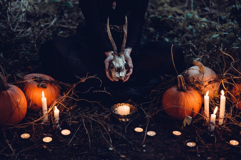 Avoid #FOMO: 8 of the coolest Halloween events in Hong Kong