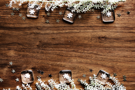 December: Your year-end guide to all things merry & nice, with a dash of spice