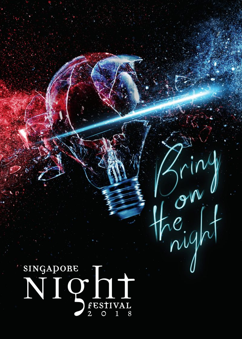 Sleepless in Singapore: The Singapore Night Festival is back