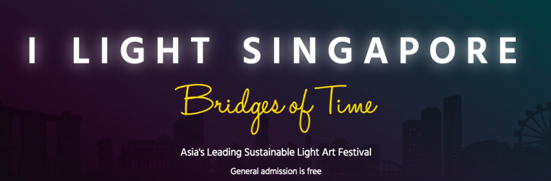 i Light Singapore 2019: Seeing things in a new light