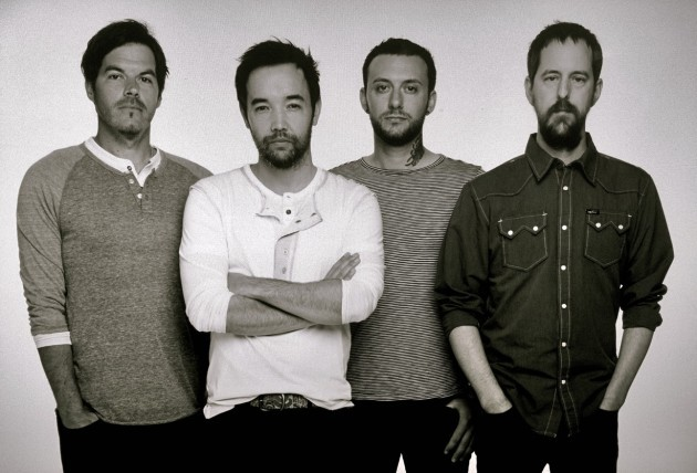 [Giveaway] Win a pair of tickets to catch Hoobastank, live in Singapore worth $196!