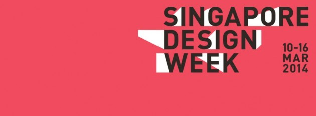SingaPlural: Celebrating design on the little red dot