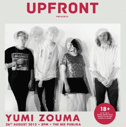 [Giveaway] Win a pair of tickets worth RM156 to catch Yumi Zouma, indie band hailing from New Zealand!