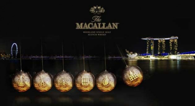 [Giveaway] Win a pair of tickets to Toast The Macallan, worth $68!