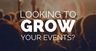 Grow your events?