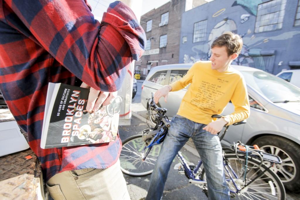 Peatix Bike17