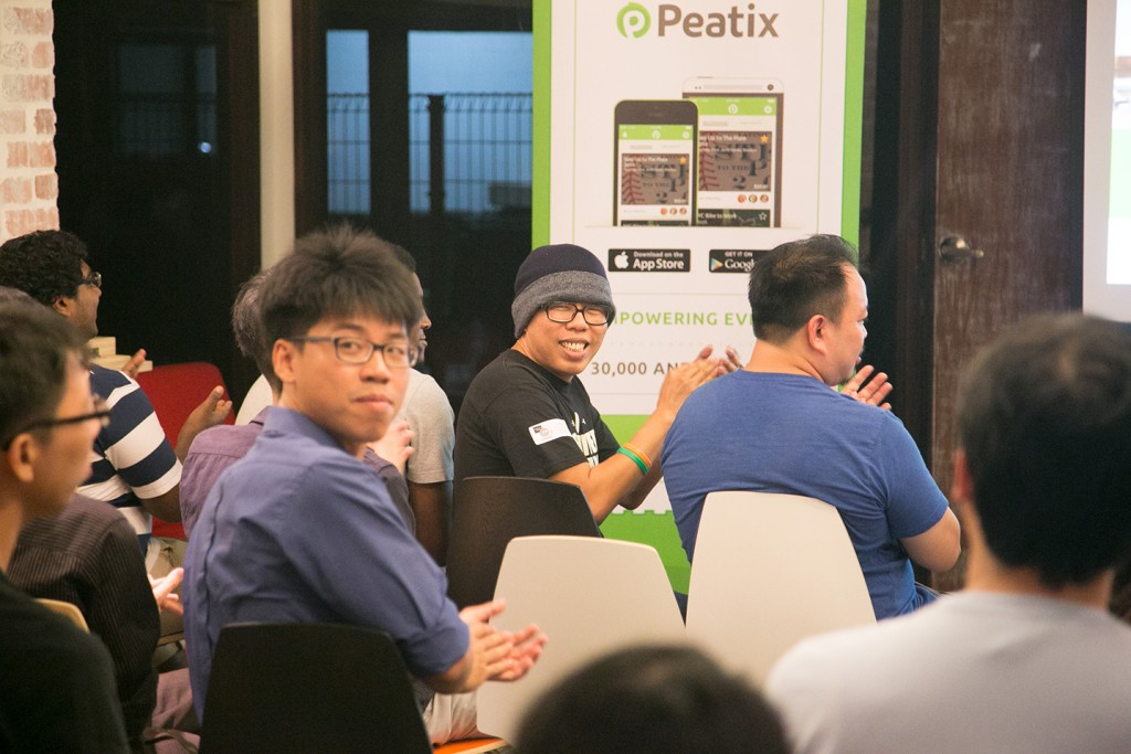 Peatix The.Co.KL-0128
