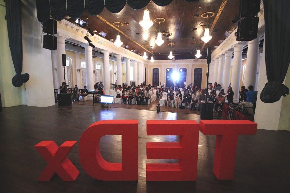 TEDxWeldQuay Penang